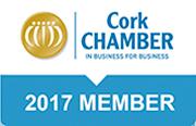 Cork Chamber Member 2017