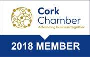 Cork Chamber Member 2018